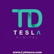 Agencia de Marketing Digital Mercadeo Publicidad San Jose Costa Rica - Tesla Digital - Elaboracion Apps - Desarrollo de Paginas Web - Marketing - Marketing Digital - Mercadeo - Publicidad - Redes Sociales - San Jose - Costa Rica - Latmeco.com #Apps #CostaRica #DesarrolloWeb #Marketing #MarketingDigital #Mercadeo #Publicidad #RedesSociales #sanjose