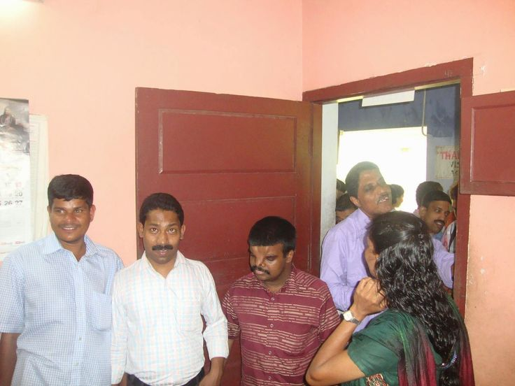 Malabar Institute Of Medical Sciences Ltd, Medical Camp Conducted for the Blind