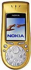 Nokia 3600 (in 2003)