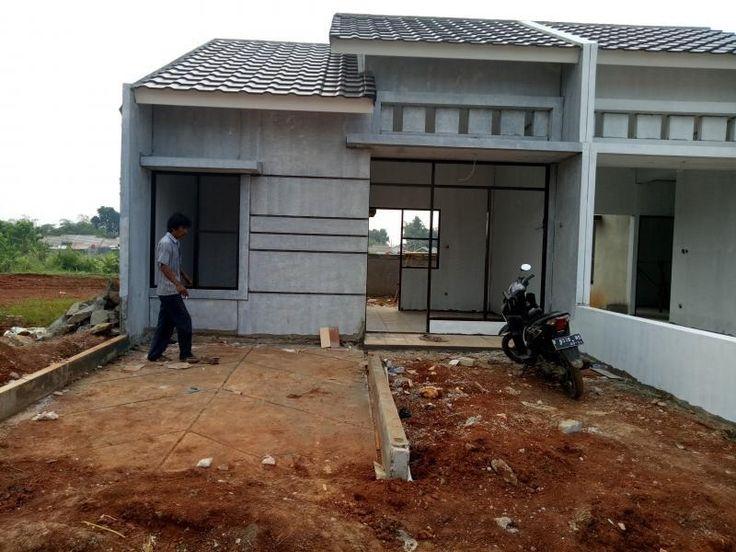 Rumah Murah Sederhana Di Bogor | Bukit Cilebut Residence | Ready Stock