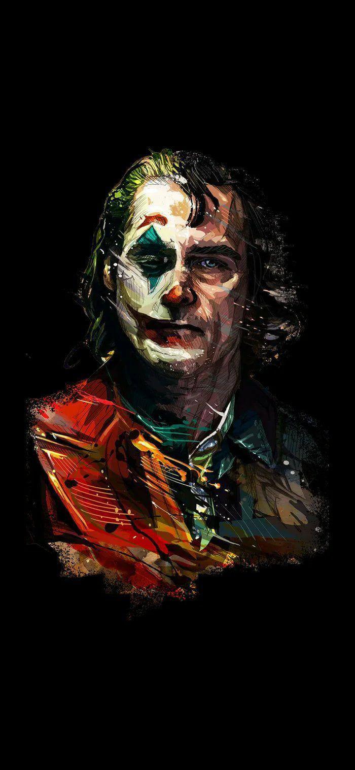 Impressive Joker Hd Wallpaper Batman Joker Wallpaper Joker Wallpapers