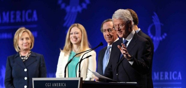 Chelsea Clinton named to Expedia board of directors