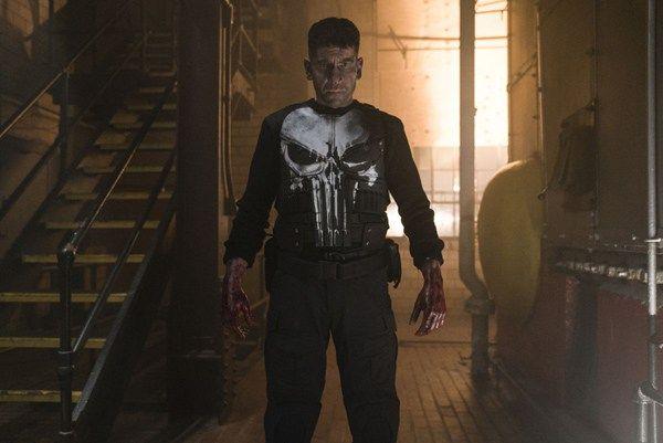 The Punisher: Trailer Subtitulado
