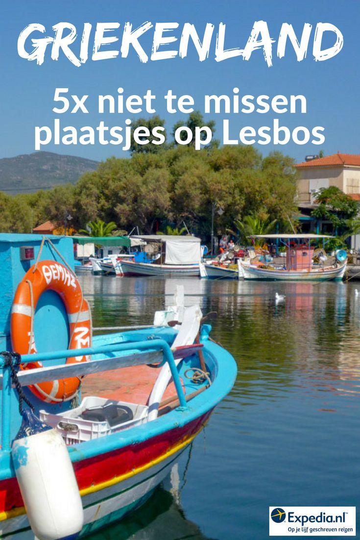 5x niet te missen plaatsjes op Lesbos    Insider Tips Expedia.nl