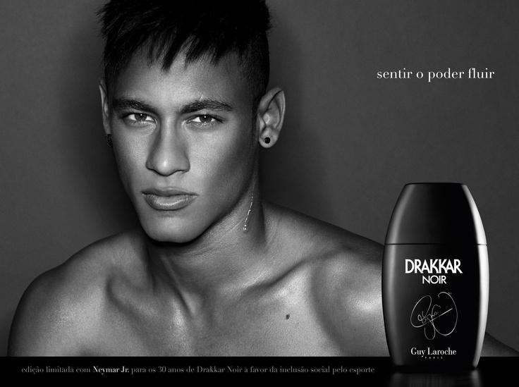 Drakar Noir de Guy Laroche (L'Oréal) – Resenha