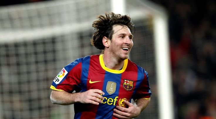 Messi, Ballon d'Or 2010