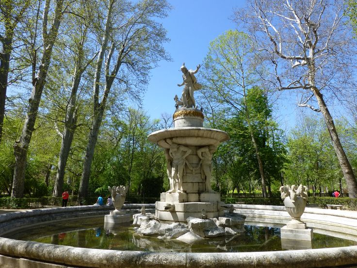 36 best aranjuez madrid images on pinterest madrid for Jardin del principe aranjuez restaurante