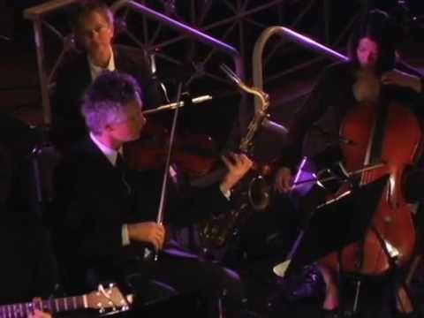 Antony & The Johnsons Twilight (live at Sixth & I Synagogue) - YouTube