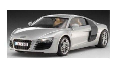 Revell - 67398 - Maquette de Voitures / cars model kits - Audi R8 Model Set - 1/24