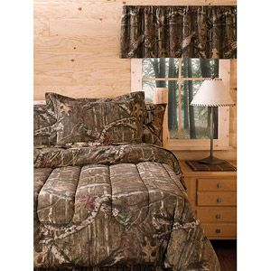Mossy Oak Infinity Bedding Comforter Set. need asap. Queen size bed if anyone wants to go ahead and get it for me!