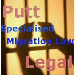 Putt Legal is a specialised #MigrationLaw and criminal law practice. Putt Legal provides a full range of criminal defence services including:  Advice in relation to police arrest, charges and criminal process Advice in relation to Search Warrants Advice and representation in relation to Police interviews Bail applications in Magistrates, District and Supreme Courts Magistrates Court hearings Children's Court matters Committal hearings  Read more…