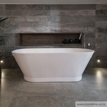 Ava Freestanding Bath