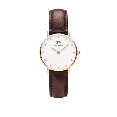 Daniel Wellington - Ladies Classy Bristol Watch - 0903DW - Online Price: £119.00