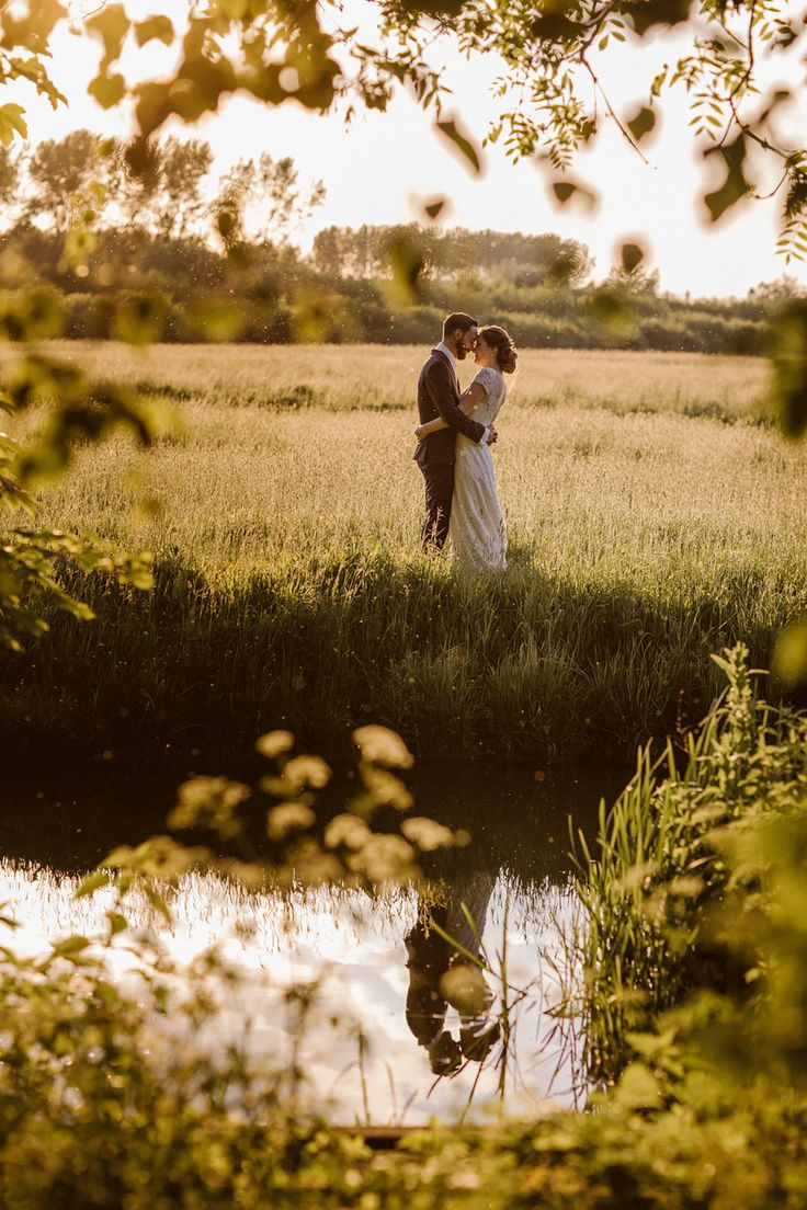 Rustic Wedding Photography Inspiration