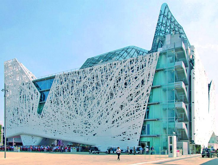 6 futuristic building technologies that will change the world