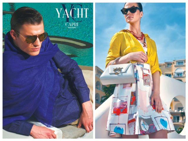 Editorial • Yacht Capri Magazine #JuneEdition #GioiaMedia #magri_handbags #yachtcaprimagazine @yachtcaprimag GRAZIE MILLE ❤️ #capri #MaasaiCollection #ss2016 #magri #CraftedinFlorence #ItalianStyle #TimelessElegance #Sophisticated #MadeInItaly #ItalianCraftmanship #ItalianGlamour #LuxuryHandbags #Handbags #PowerBags #magrieditorial #mtpisani_etabetapr #etabetadigitalpr #etabetapr www.magri.com