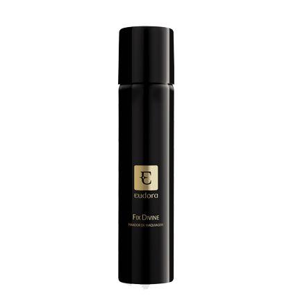 Eudora - Fix Divine - Spray Fixador de Maquiagem Refrescante -  $ 38,00
