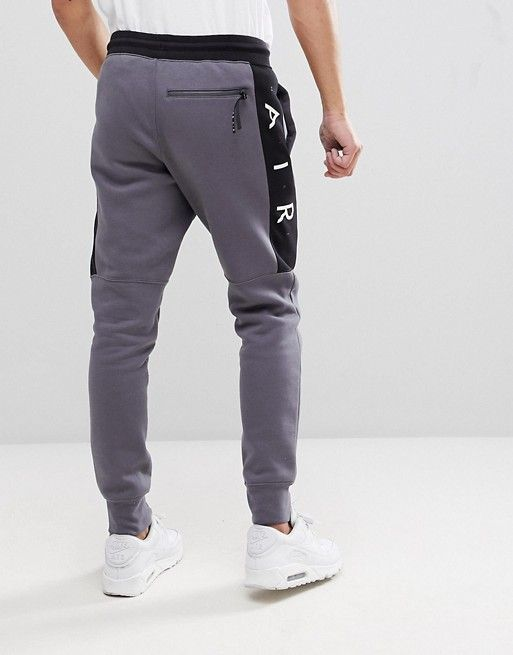 89ba5f6ff Nike | Nike Air Joggers In Skinny Fit In Grey 886048-021 | Alınacak ...