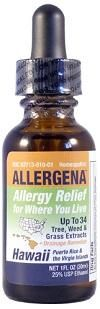 ALLERGENA PET DANDER   Allergy Relief from Cats & Dogs and Other Animals  • Homeopathic Sublingual Immunotherapy  • Builds a strong immune system to help fight allergies  • Non-Drowsy, no side effects and no drug interactions  • No GMOs and No Gluten  • Alleviates runny nose, sneezing, congestion, sinus pressure, itchy & watery eyes  • Contains herbal drainage remedies to enhance the drainage