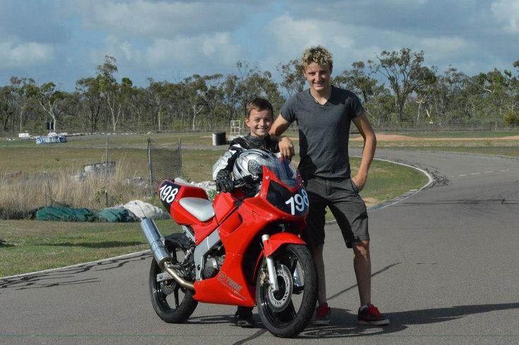Jack Miller Wins Townsville 200 - Aussie Street Bikes