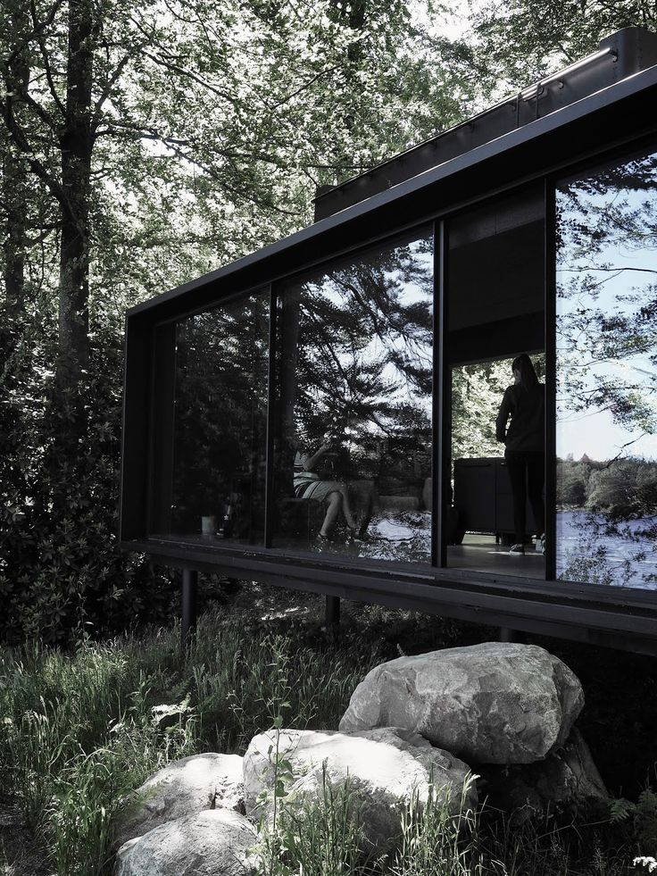 weekdaycanival . vipp shelter . #architecture #design