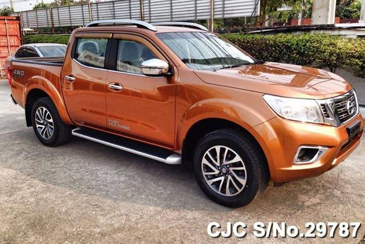 Brand New Nissan Navara for Sale 2500cc Diesel Engine  Automatic, Air Conditioning, Power Steering Alloy Wheels, Anti Brake System, Central Locking  Keyless Entry and much more. http://www.carjunction.com/car-detail/nissan-navara-2015-29787.html