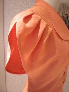 Rhonda's Creative Life... tulip sleeve                                                                                                                                                      More