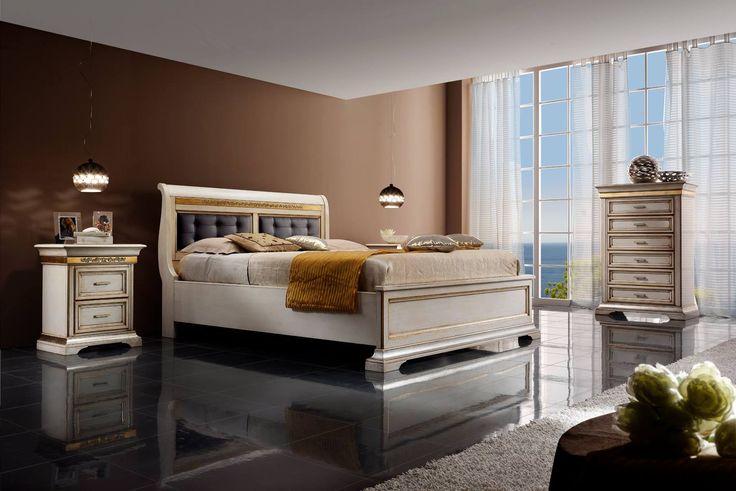 New Edera bedroom