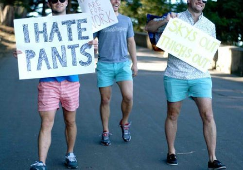 CHUBBIES SHORTSBut, Short Shorts, Sky, Chubby Shorts, Thighs, Preppy, Too Funny, Cottages Life, I Hate Pants