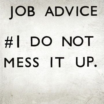 20 best images about Job Advice on Pinterest | Career, Young and ...