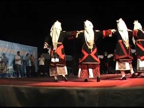 Kozani dances 2