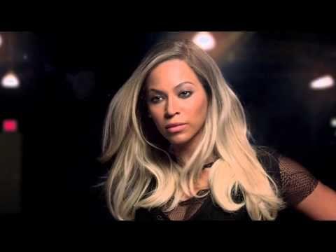 Pepsi Beyoncé Mirrors