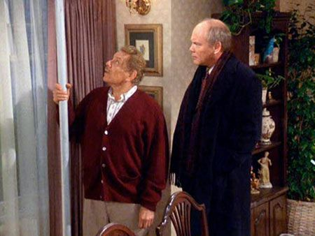 Festivus Rules | Festivusweb.com | Seinfeld Festivus