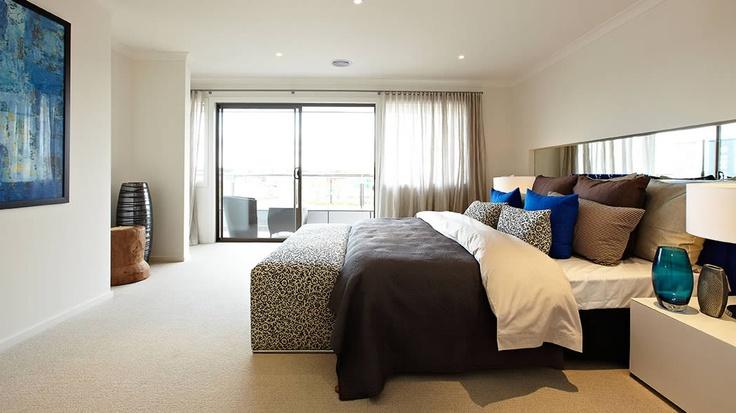Bellmore master bedroom