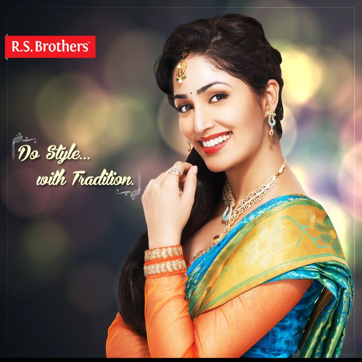 When ever you Costume up! with this Traditional #PattuSarees,  all the heads will turn on you.  Lots of new range #PattuSarees available @R.S.Brothers. Visit your nearest  #R.S.Brothers today!