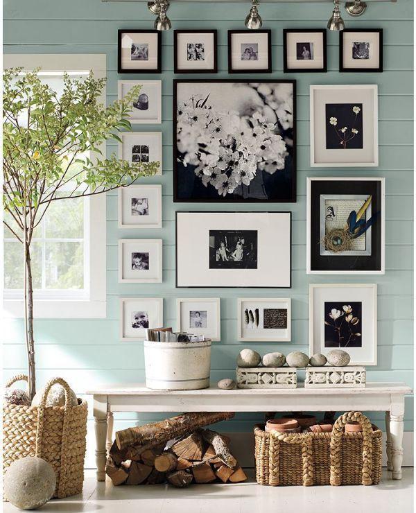 benjamin moore. blue maze.m'agrada el color per l'habitació dels nens