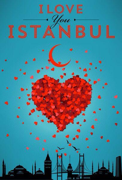 Istanbul aşkı