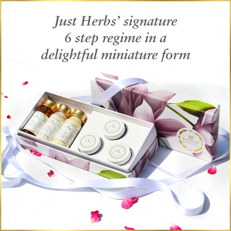 Step into the world of pure, organic & luxurious skincare with these expertly formulated kits. It covers all the necessary steps involving a typical beauty regime and uses a mix of Just Herbs basic and speciality products. Available for all skin types.  #justherbs #skincare #skincarecommunity #minikit #naturalskincare #organic #beautyondoubleduty #skincarejunkie #gifted #beautyjunkie #ayurveda #tothegorgeousyou #skinroutine #beauty #skincareluxury #fashionista #luxury