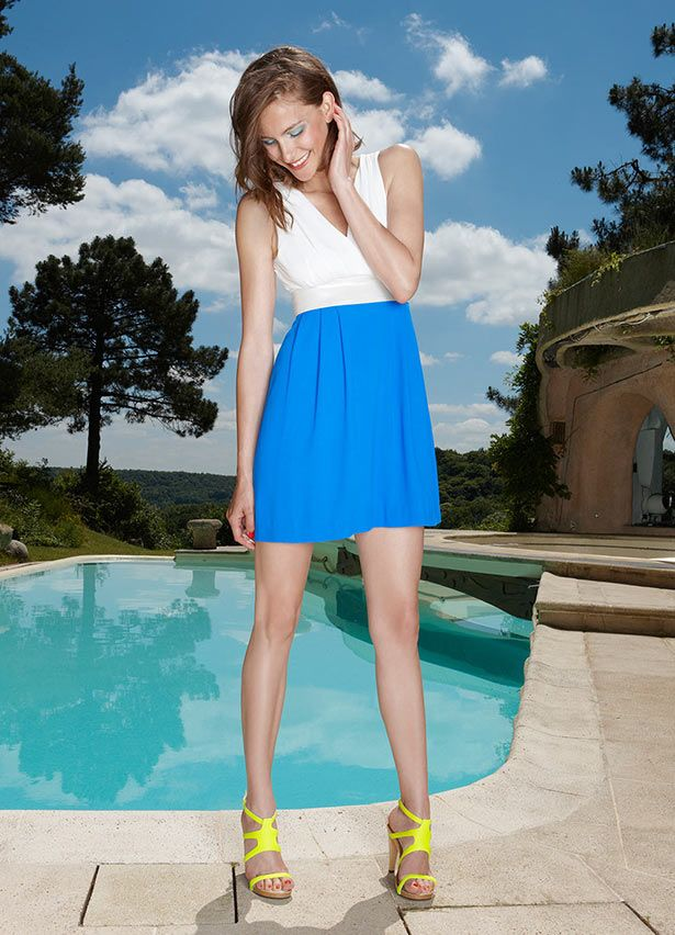 AXARA | collection Automne-Hiver 2014/15
