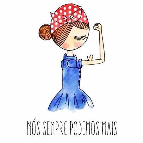 #mais #sempre