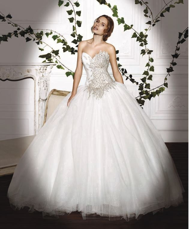 Demetrios Wedding Dresses Prices : Demetrios platinum bruidsmode designers
