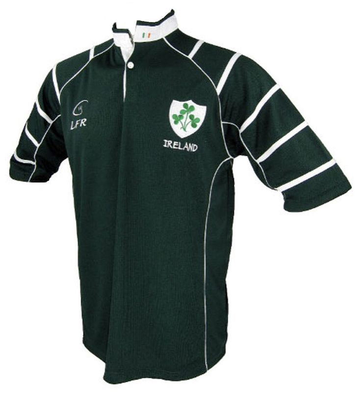 25+ best ideas about Ireland rugby shirt on Pinterest ...