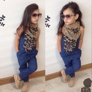Te leuk om niet te delen: Deel 2 van de meest stijlvolle kinderen op Instagram | NSMBL.nl