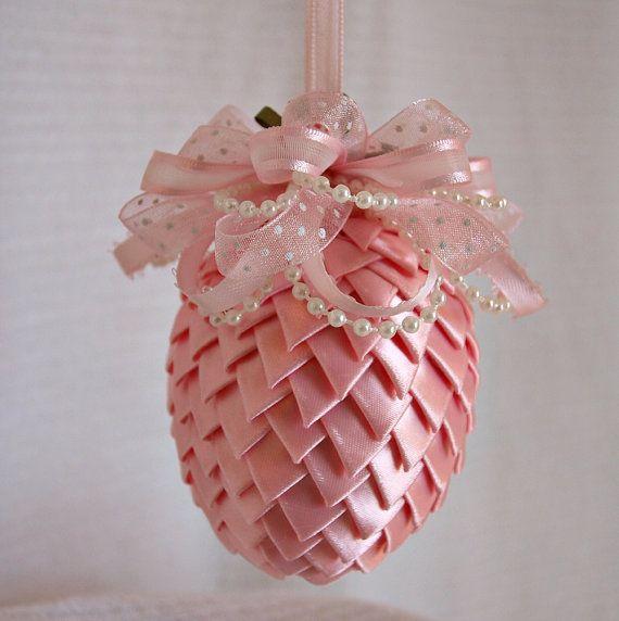 Easter Egg Decoration by NancysWorkshop on Etsy, $12.50