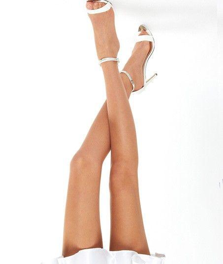 Collants embellisseurs modelants 5D - Pas con ^^ L'EMBELLISSEUR MODELANT - BRONZE - Etam