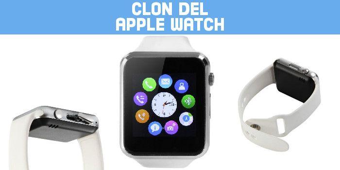 El W8 puedes usarlo tanto como reloj inteligente como teléfono. Sólo tienes que ponerle una tarjeta micro SIM y ya puedes hacer llamadas o incluso enviar mensajes (SMS) o si no quieres ponerle una micro SIM simplemente marca el número de teléfono a través del Bluetooh.   http://iphone-6.es/clon-apple-watch-w8-smartwatch-gb/   #Applewatch