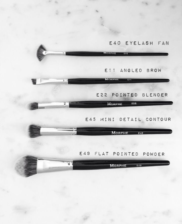 The Elite collection by Morphe Brushes. This is one of my favorite collections by Morphe. The quality of these brushes are high end. One brush that can look exactly like these ones usually run around $25-30, but the Elite collection...girl let me tell you. They run from $4-13.99. I don't have any coupon codes for these brushes, but if you have time to look for one, you can find a lot on google and save even more money!