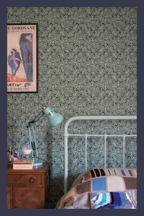 Feuille - Farrow & Ball- BP 4907