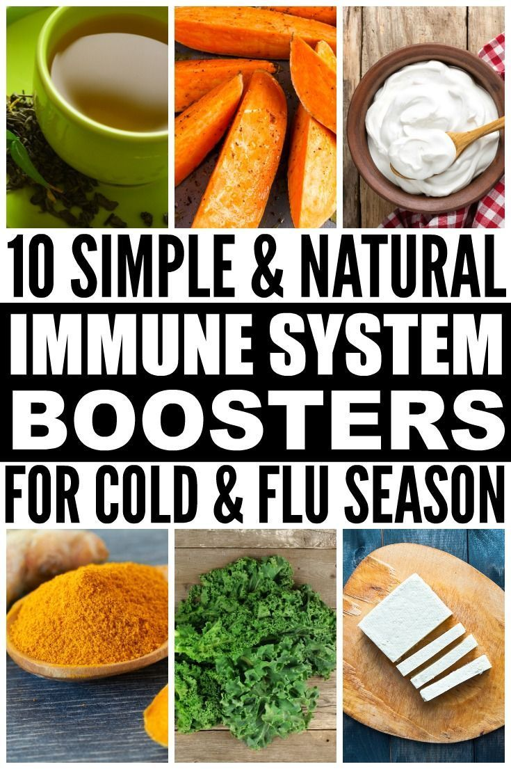 Immune system boosters are crucial this time of year! Stop sickness before it starts with these natural cold and flu remedies to strengthen your immune system and keep you healthy all season long. From smoothie recipes and superfoods, to teas and self-care, this list of natural tips for boosting your immune system is a must-read for everyone who wants to keep sicknesses at bay during cold and flu season and beyond!