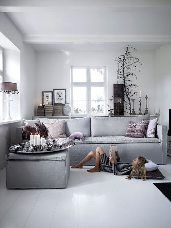 .http://www.delightfull.eu/en/ 50 shades of grey inspired decoration for your house